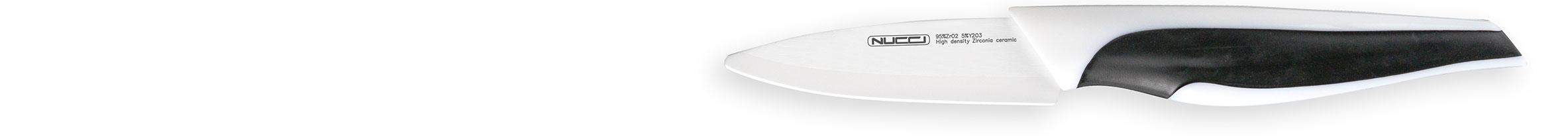 Coltello ceramica spelucchino cm 7
