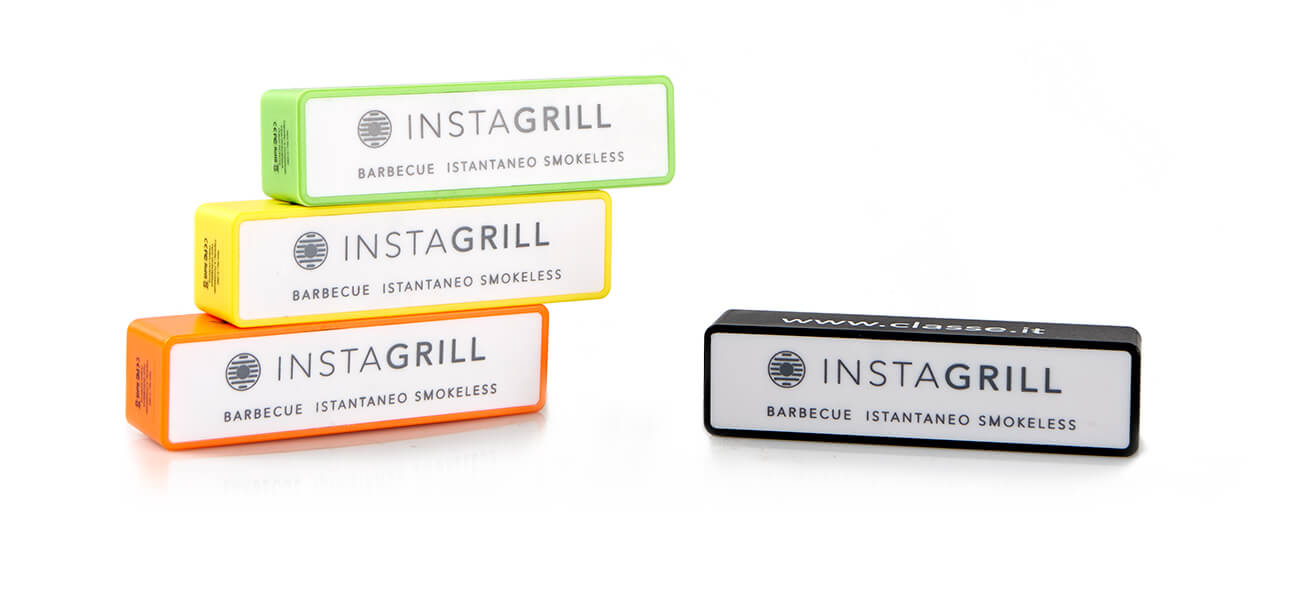 InstaGrill Power Bank